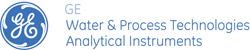 Logo GE Analytical Instruments (Ionics)