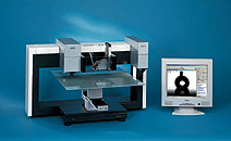 New Generation of Contact Angle Analyzers