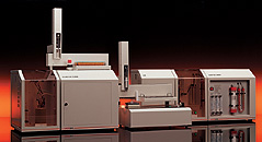 multi EA� 3100 - intelligent elemental analysis with flame sensor technology