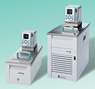 Heating and Refrigerated Circulators for a wide range of applications