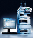 Introducing the new Agilent 1200 Series LC platform: All the performance. All the time