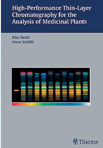 New Book for the Analysis of Medicinal Plants by HPTLC