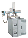 Antek 9000 Series Low Level Sulfur Analyzer