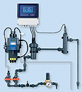 The new complete solution for potable water control