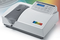 New Vis and UV/Vis Spectrophotometers from Camspec