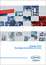 Catalogue 2010 Vacuum technology as a system