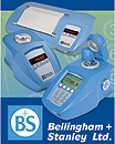 New refractometers for pharmaceutical and other high RI applications