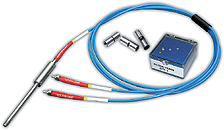 Fiber Optic Probes for pH Measurement