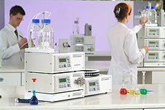 UV/Visible Spectrophotometers for a wide range of applications