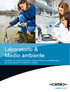 New WTW catalogue - LAB AND FIELD INSTRUMENTATION