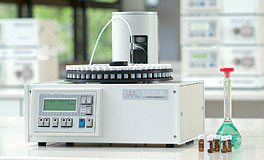 AutoQuest Liquid Chromatography Autosamplers
