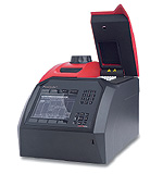 Fast and Flexible PCR Thermal Cycler with Interchangeable Blocks