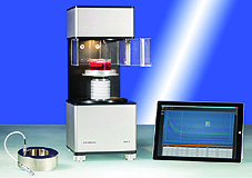 DataPhysics Instruments presents New, Compact Tensiometer DCAT 9 for Research and Quality Control