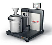 NEW - The new high-tech standard for Variable Speed Rotor Mills!