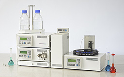 Cecil IonQuest Ion Chromatography has Numerous Applications