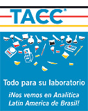 TACC  -The wholesale distributor of all laboratory material in Latin America