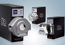 rotarus® smart - The 50th anniversary edition of Hirschmann