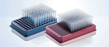 High throughput screening - easy, reliable and efficient